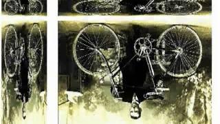 Bicycle Revolution- Johnny La Marama w. Hirokazu Iwasaki
