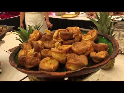 FOOD In Hotel GRAND SIRENIS MEXICO Dinner. чем кормят  в Мексике в отеле?