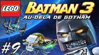 LEGO Batman 3 - Le pouvoir de l'amour #9