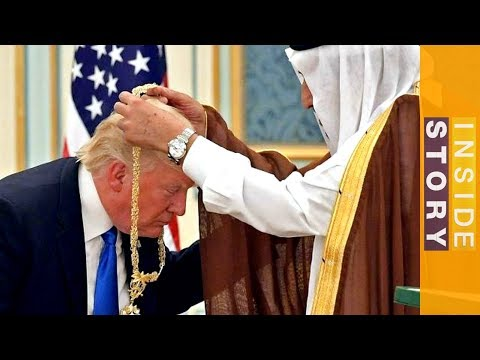 🇺🇸 Are Saudi Arabia and UAE buying influence in the White House? | Inside Story
