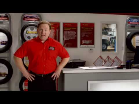 Very Funny TV commercial for Big O Tires