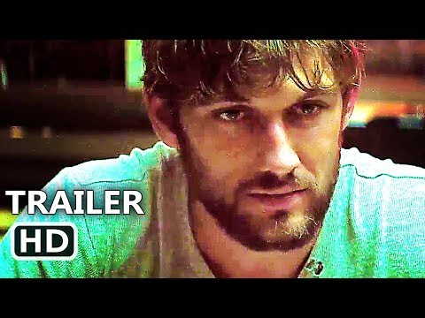 THE STRANGE ONES   2017 Alex Pettyfer, Thriller Movie HD