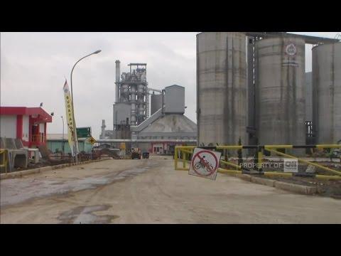 Dampak Dicabutnya Izin Operasi Pabrik Semen Rembang