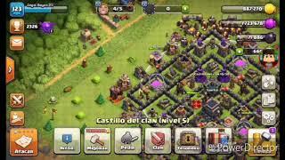 Avances en TH9 y BH7 , Venganza #3 / Clash Of Clans