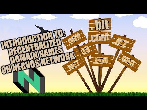 Decentralized .bit Domain Names Via DAS on Nervos Network