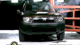 Renault duster (произносится: рено́ да́стер) — компактный кроссовер, разработанный в техноцентре renault в гвианкуре. Впервые представлен 8 декабря 2009 года под дочерней маркой dacia для рынков европы (хотя автомобили под маркой dacia duster выпускались и ранее). Позднее были.