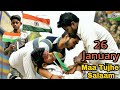 26 JANUARY REPUBLIC DAY  SPECIAL || HEART TOUCHING VIDEO || AMIT GAUTAM GKP
