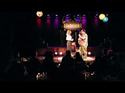 Rachael and Vilray - Live - Full Concert - 2/27/19 - Club Helsinki Hudson Mp3