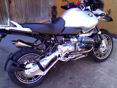 2002 bmw r 1150 gs adventure youtube. Black Bedroom Furniture Sets. Home Design Ideas