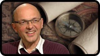 Armin Risi: Der radikale Mittelweg - Was bedeutet Paradigmenwechsel?