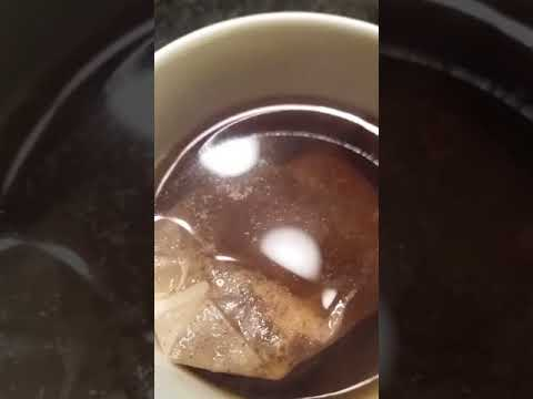 Greek English tea ??