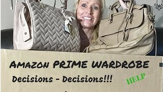 Amazon Prime Wardrobe Unboxing || Keeps Getting Better