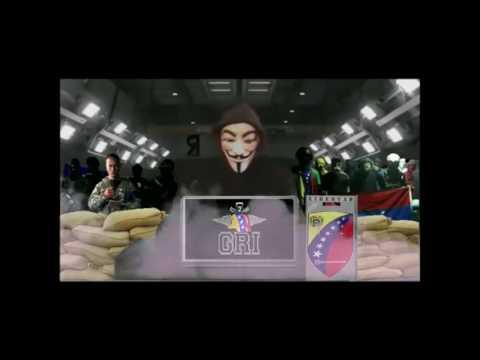Mensaje De la Resistencia a Toda Venezuela