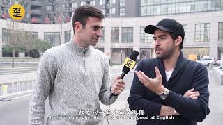 YOU CAN NEVER BE TOO POLITE IN CHINA | 自从这群歪果仁学会客套以后。。。