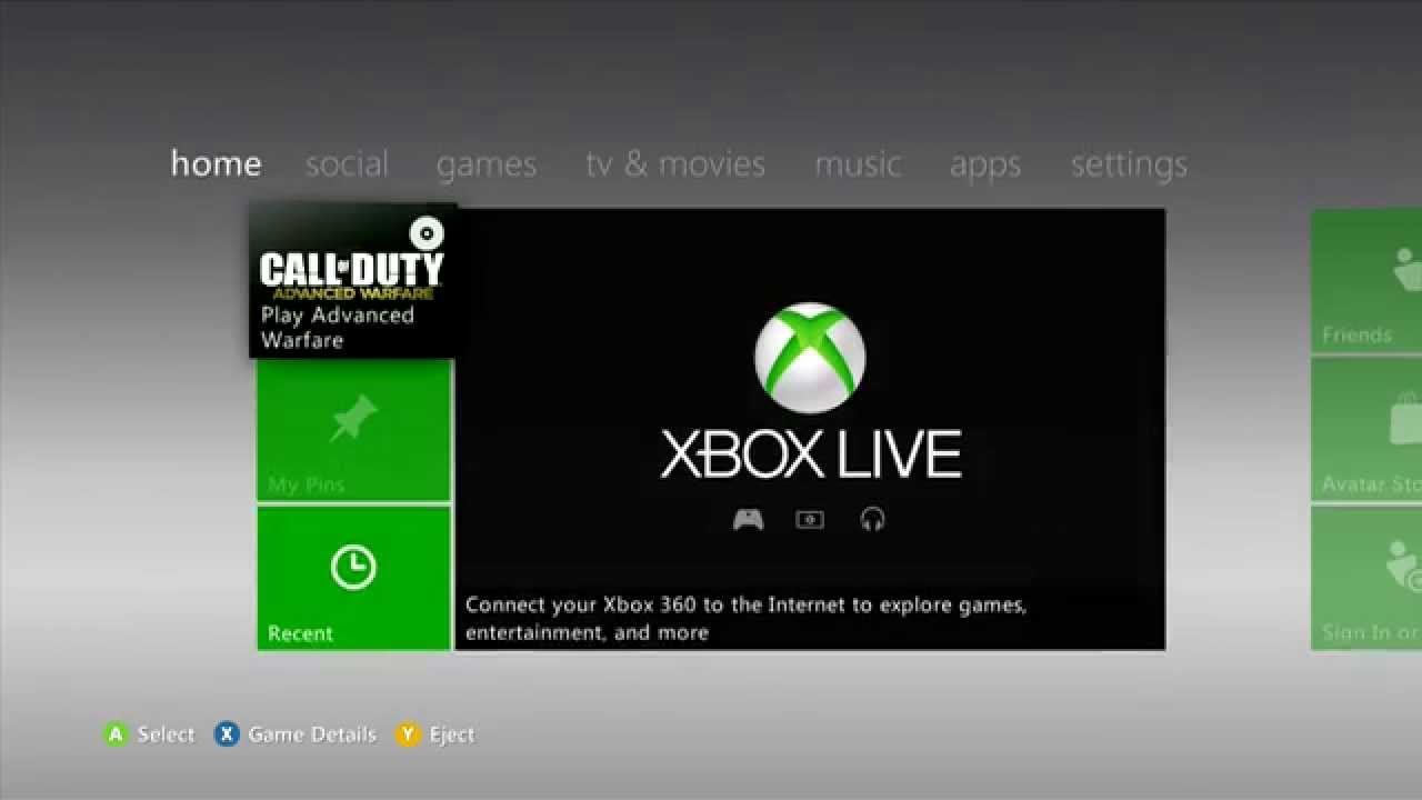 how to get xbox live without wifi