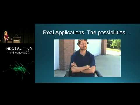 Keynote: Using EEG and Machine Learning to Perform Lie Detection