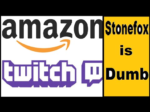 Stonefox is DUMB. Amazon Buys Twitch for $1 Billion. PSN Hack Investigated by FBI. Xbox One Slim