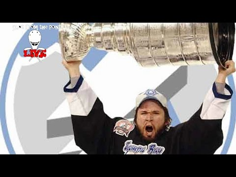 Saying Goodbye to Legend Martin St Louis EP102