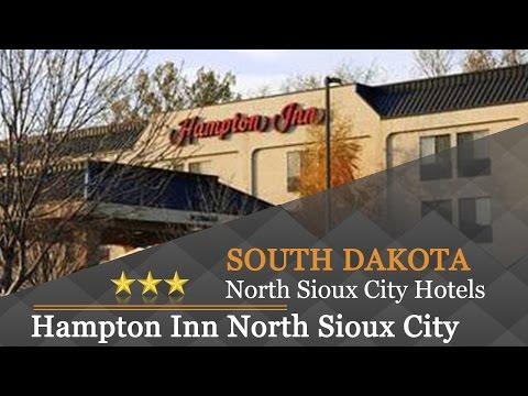 Hampton Inn North Sioux City - North Sioux City Hotels, South Dakota
