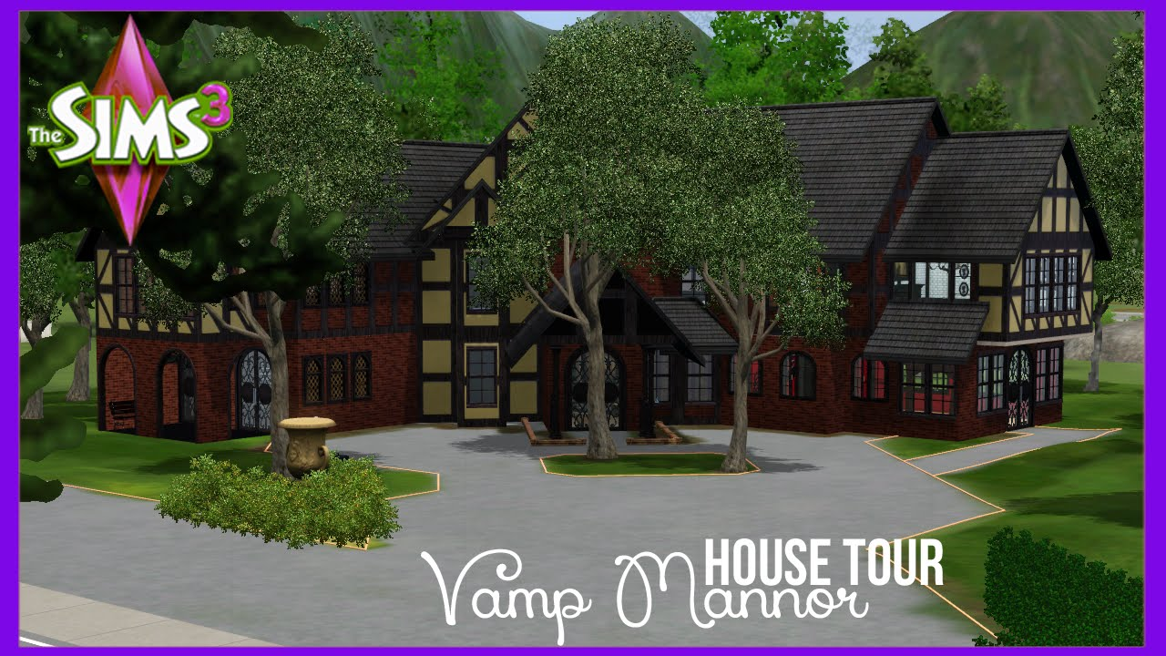 sims 3 vampire diaries download
