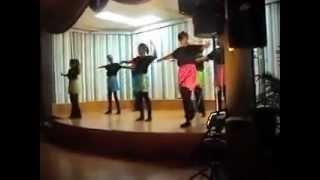 RPJF Dance Crew Presents| I