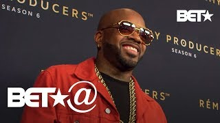 Rémy Producers Season 6 Featuring Jermaine Dupri: Who Will Get The Ultimate Co-Sign? | BET@