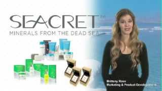Welcome to SEACRET Thumbnail