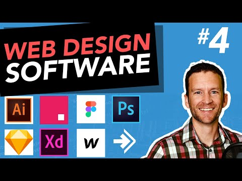 Web Design Software (2019) #4