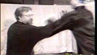 Russian military secret - fight system Qigong (Chi Kung & Chi Gong)(ru)