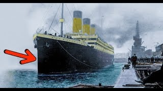Титаник фильм 2018 Почему же он все таки затонул?