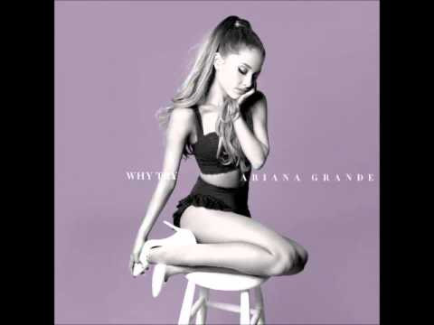 Ariana Grande - Why Try (Acoustic Version)