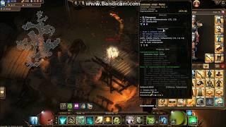 Drakensang Online High Level Op Ranger DεltΔfΘrcε Development