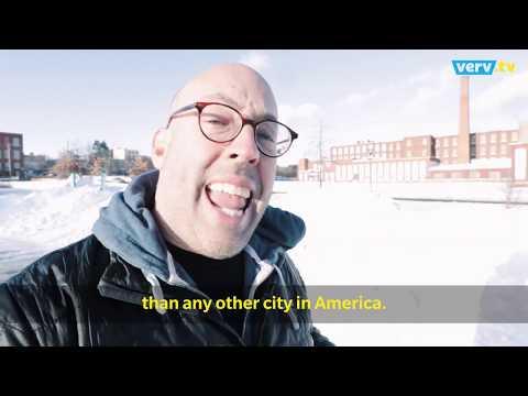 Holyoke Massachusetts: Most Puerto Ricans Per Capita