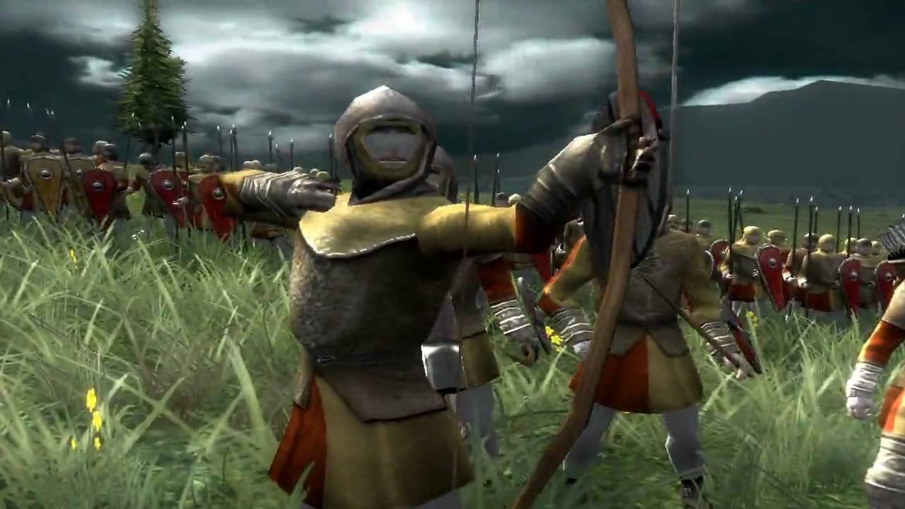 Shogun 2 Fall Of The Samurai Wallpaper Mods For Medieval 2 Tw Youtube