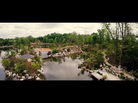 Placemaking with Japanese Gardens | Michigan Economic Development Corporation