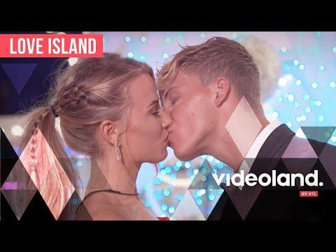 De Love Story Van Daniël En Floor | Love Island