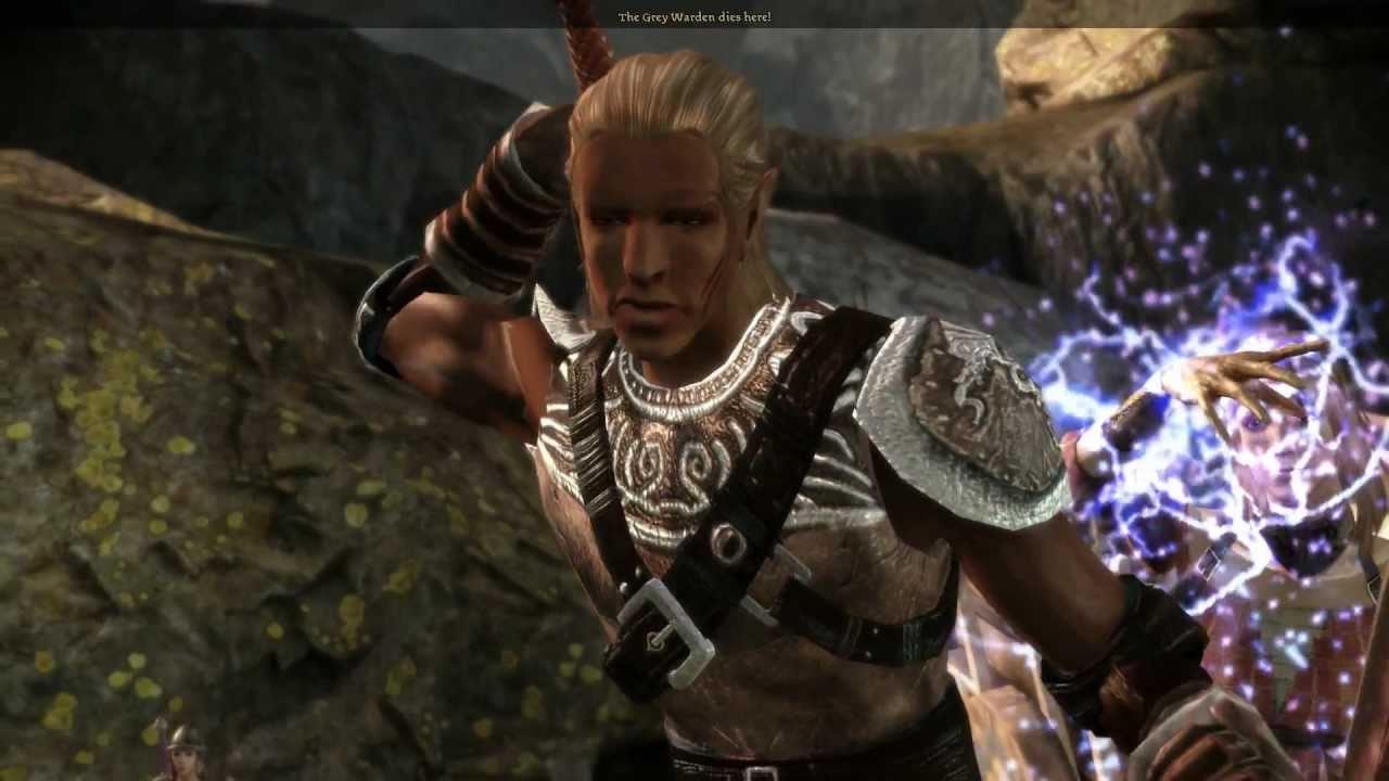 Dragon Age mod categories