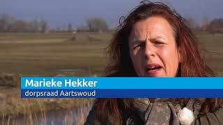 Inwoners Aartswoud boos om 'asociaal beleid' Hollands  kroon