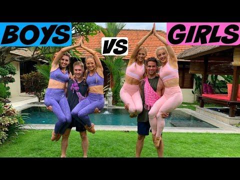 boys-vs-girls-extreme-yoga-challenge!-|-the-rybka-twins
