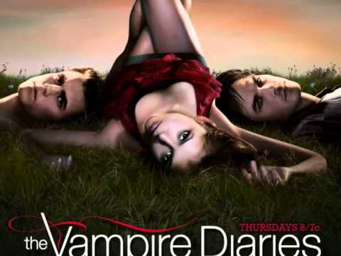 The Vampire Diaries SoundTrack - All This Time