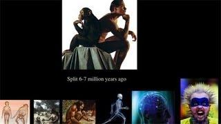 Zeray Alemseged: Human Evolution Hasn't Been Perfect