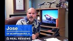 Jose of Murphysboro, IL | Protect America Reviews