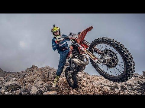 Red Bull Sea to Sky 2017 - Mountain Race - Helmet Cam - T. Kabakchiev & Pol Tarrés
