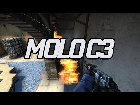 Molotov C3/NewBox Inferno