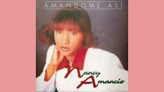 Nancy Amancio - Amándome Así (Álbum Completo)