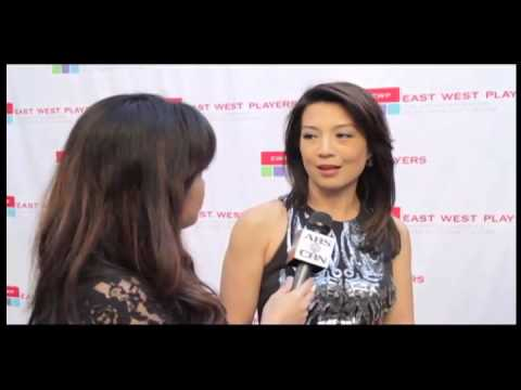 Female Asian action stars on the rise with Ming Na and Kelly Hu