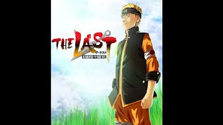Naruto Shippuden Movie 7 The Last OST 31 Red Shoes