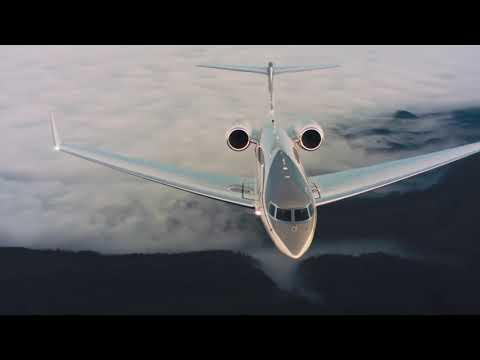 Gulfstream G650ER: Interior Spotlight