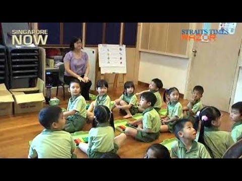 Scholarships and subsidies for pre-school teachers