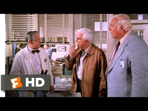 Naked Gun 33 1/3: The Final Insult (4/10) Movie CLIP - Mastermind (1994) HD Mp3